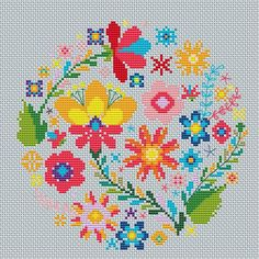 Cactus Cross Stitch, Tiny Cross Stitch, Simple Cross Stitch, Cross Stitch Borders, Cross Stitch Samplers, Cross Stitch Flowers, Cross Stitch Charts, Wedding Cross Stitch Patterns, Funny Cross Stitch Patterns