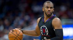 Hes Not Leaving L.A.? Clippers All-Star Chris Paul Cuts Mansion Price