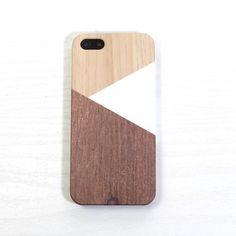 Wood pattern  iphone 4 case iphone 5 case iphone 5c by happybuddy, $15.99