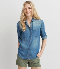 I'm sharing the love with you! Check out the cool stuff I just found at AEO: http://on.ae.com/1VHfXYE