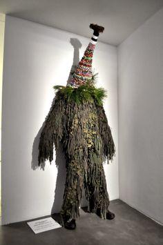 """Jean-Paul Lespagnard"" Sculptural Fashion, Sculpture, Dresses, Design, Gowns, Sculpting, Dress, Design Comics, Day Dresses"
