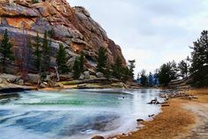 Gem Lake trail in Estes Park, Co- will do this hike in June Estes Park Colorado, Road Trip To Colorado, Colorado Hiking, Colorado Mountains, Rocky Mountains, Colorado Springs, Alberta Canada, Aspen, Places To Travel