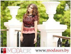 Красивая женская одежда из Беларуси. / Beautiful women's clothes from Belarus www.modaurs.by