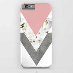 Blossoms Arrows Collage iPhone & iPod Case by ARTbyJWP from Society6 #phonecases #iphonecase #phonecover #arrows #floral  ---    Protect your iPhone with a one-piece, impact resistant, flexible plastic hard case featuring an extremely slim profile. Simply snap the case onto your iPhone for solid protection and direct access to all device features.