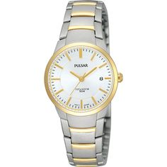 Pulsar PH7128X1 Dames horloge - PH7128X1