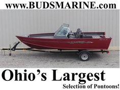 New 2013 - Triton Boats - 216 Fishunter   Triton Boats