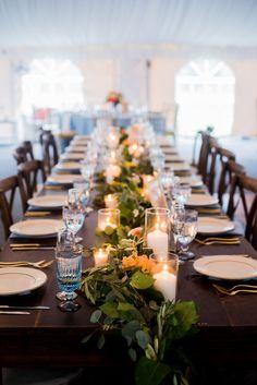 Hendry House Wedding In Arlington Virginia