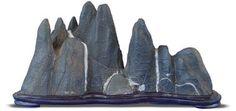 Mundo de Rocas: Introduccion al Suiseki Japonés