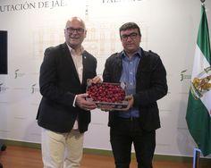 La cereza, gran protagonista  del 17 al 19 de junio, en Castillo de Locubín