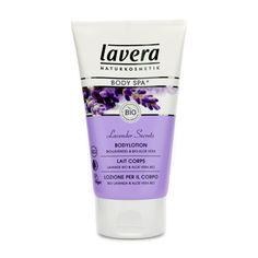 Lavera Body SPA - Body Lotion Lavender - Aleo Vera  150ml/5oz