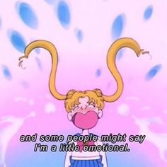 Imagen de sailor moon, anime, and funny Sailor Moons, Sailor Moon Quotes, Sailor Moon Funny, Sailor Venus, Sailor Neptune, Sailor Moon Aesthetic, Aesthetic Anime, Moe Manga, Manga Anime