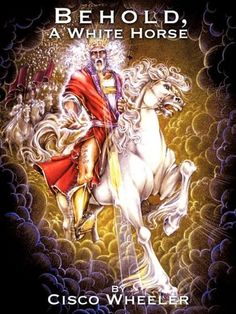 Behold A White Horse by Cisco Wheeler http://www.amazon.com/dp/1607913550/ref=cm_sw_r_pi_dp_3p.fwb1P6AJXJ