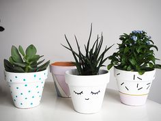 4 idées pour customiser un pot facilement - Marie Claire Idées