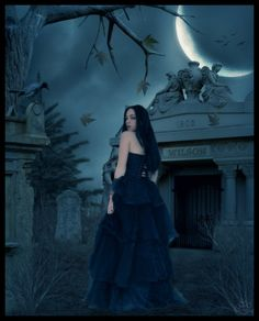 Tainted Hearts and Full Moons by silentfuneral on DeviantArt