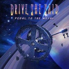 driveshe said pedal to the metal