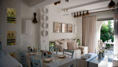 BORGO EGNAZIA: una especie de palacio rústico en la Puglia (Italia)