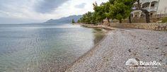 Beach Rovanjska - Rovanjska - Dalmatia - Zadar - Croatia