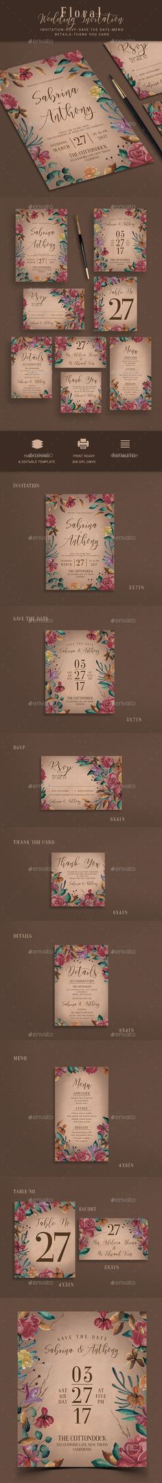 Save The Date Cards Wedding invitation