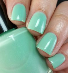 $10 BN swatched Haunted / Illyrian Polish