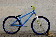 24 Bmx, Montain Bike, Dirt Jumper, Unicycle, Dirtbikes, Mtb Bike, Street Bikes, Cool Bikes, Jumpers