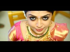 KERALA HINDU WEDDING HIGHLIGHT SHILPA + SIVADUTH - YouTube