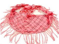 More scarves and still from $2.95