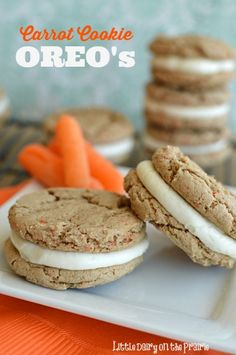 Cake with Macarons | Recipe | Carrot Cakes, Carrots and Cream Cheese ...