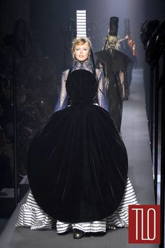 ba11aa7ddf69 View the Jean Paul Gaultier Fall 2015 Couture collection. See photos and  video of the runway show.