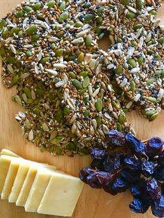 Mixed Seed Crackers Mixed Seed Crackers – Gluten and Dairy Free – It's Not Complicated Recipes Related posts: No related posts. Gluten Free Baking, Vegan Gluten Free, Gluten Free Recipes, Keto Recipes, Dairy Free, Vegetarian Recipes, Healthy Recipes, Paleo, Healthy Options