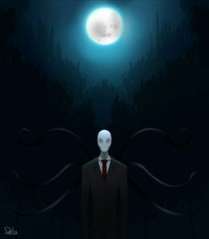 Slender by DeluCat on DeviantArt Creepypasta Slenderman, Creepypasta Characters, Fictional Characters, Cartoon Network Adventure Time, Adventure Time Anime, Scary Stories, Horror Stories, Creeped Out, Old Fan