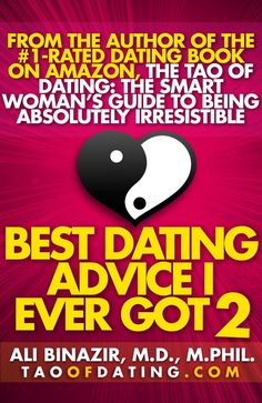 The ultimate guide to hookup and relationship advice