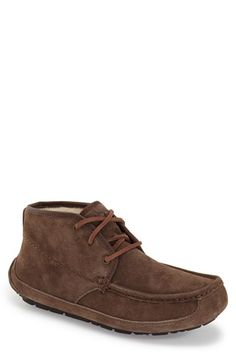 UGG® Australia 'Lyle' Chukka Boot (Men) available at #Nordstrom
