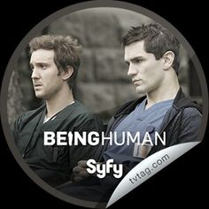 Being Human Series Finale...can't believe it's over...