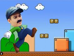 Luigi?