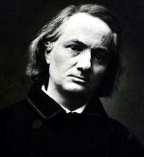 """I have cultivated my hysteria with pleasure and terror."" ~ CHARLES BAUDELAIRE"