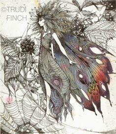 Trudi Finch