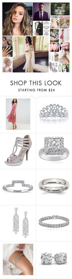 """""""⚫️ Gabriella ⚫️ - The Wedding (All Invited)"""" by forgotten-memories ❤ liked on Polyvore featuring ASOS, Bling Jewelry, Miadora, Adriana Orsini, Apples & Figs and Casetify"""