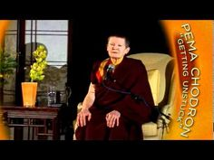 Of all the wonderful Buddhist teachers in the world today, Pema Chodron is one of the most popular. In my life, I probably listen to audio books by Pema almost as much as Zen Master Thich Nhat Hanh and the Dalai Lama.  If you know anyone who would enjoy listening to Pema talk about fear and fearlessness, please share this with them.