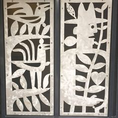 I love this handmade metal gate in Eugene Oregon.  #handmade #eugene