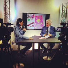 Chômette sur Bordeaux TV