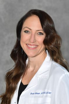 """""""It's so fulfilling when I see my patients months and years after being diagnosed with cancer who are doing well as a result of their treatments. The work our team is doing every day is helping patients enjoy life with longer remissions and minimal side effects."""" OHC's Brooke Gillespie, MSN, APRN, Advanced Practice Provider. Click our link to learn more or request a second opinion. Hematology, Side Effects, Minimal, Cancer, Events, Posts, News, Link, Fashion"""