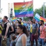 Jerusalem mayor Nir Barkat decided not to attend Jerusalem's 2016 Gay Pride Parade in order to avoid offending the religious community of the city. Israel News, Pride Parade, Gay Pride, Jerusalem, Bible, Community, City, Biblia, Cities