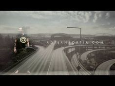Adrian J Portia - 'Distance' - Reimann Remix - YouTube