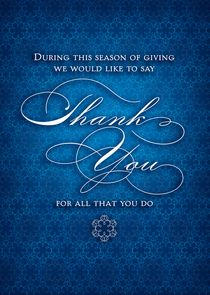 28 best holiday cards customer appreciation images on pinterest season of giving show your thoughtfulness and appreciation this season of giving with a holiday card selection from greeting card collection m4hsunfo