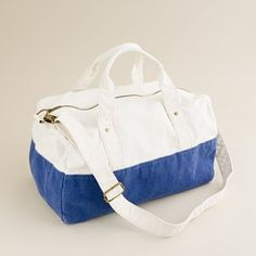 overnight bag - crewcuts boy