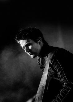 Matt Bellamy 2015