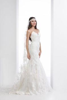 Exklusive Brautkleider-Auswahl von Mery's Couture 2015: Finden Sie Ihren Traum in Weiß! Image: 0