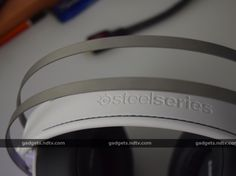 The SteelSeries Sibera elite prism in all its glory!
