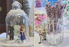 Frozen Party Inspira