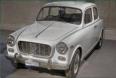 Lancia, Appia Berlina 3.Serie